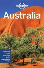 Australian Paperback Travel Guides in English