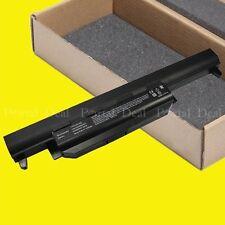 5200mAh New Battery ASUS R500VD R500VM U57A U57VM X45A X45VD X55A X55C A33-K55
