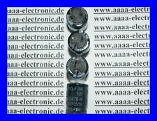 ELKO radial Kondensator 4700 µF 10 V  105° 4 Stück