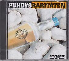 Puhdys - Raritäten, Besondere Hits, CD Neu