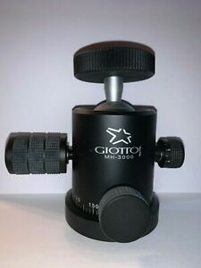 Giottos MH3000 Ball Head -  Tripod mount for camera