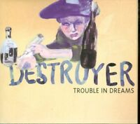 Destroyer - Trouble In Dreams Digipack Cd Perfetto