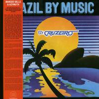 Marcos Valle & Azymuth - Fly Cruzeiro Black Vinyl Edi (LP - 1972 - US - Reissue)