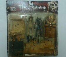 Mcfarlane Monsters Series 2 The Mummy Playset New In Package Horror
