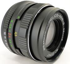 NEW! HELIOS 44m-6 58mm f/2 Russian Soviet USSR Lens Screw Mount M42 Canon EOS 7D