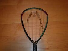 Head Pyramid V racketball racket
