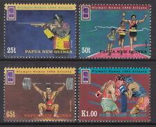 Papua New Guinea 1996 Olympic Games, Atlanta