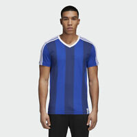 BRAND NEW $50 adidas Men's Argentina Tee Blue CF1686
