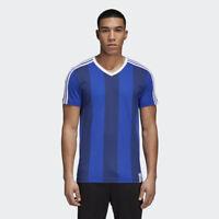 BRAND NEW $50 adidas Men's Argentina Tee Blue CF1686