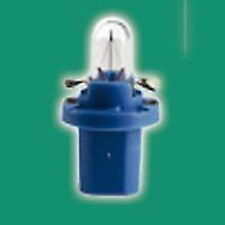 Kunststoffsockel-Birne BAX BX8,5d 12V 1,2W; von NARVA(17029) Anzeigenlampe