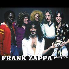Frank Zappa - Philly '76 (NEW 2 x CD)