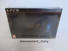 FALLOUT NEW VEGAS COLLECTOR'S EDITION (SONY PS3) NUOVO NEW - VERSIONE ITA