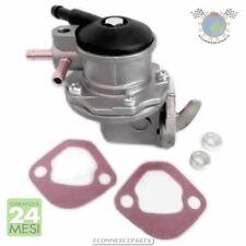 Alimentazione carburante e trattamenti 15100-80000 Pompa Benzina meccanica