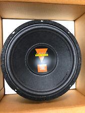 """JBL 102 Subwoofer 10"""" **NEW**  OLD SCHOOL Car Speaker"""