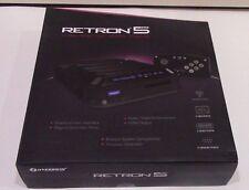 Hyperkin Retron 5 for GBA SNES NES GENESIS FAMICOM Nintendo System NEW