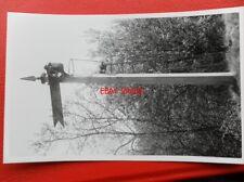 PHOTO  SER SIGNAL - DOWN DISTANT SIGNAL HAWKHURST 5/5/56