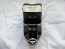 Olympus FL-36 Digital Electronic Flashgun Flash - VGC with bag
