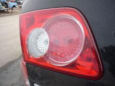 2003 2004 2005 2006 MAZDA 6 SEDAN REAR DRIVER SIDE LEFT TRUNK TAIL LIGHT OEM