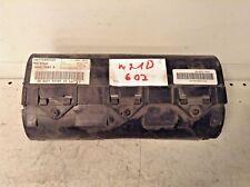 MERCEDES SIDE AIRBAG MODULE BENZ E CLASS W210 DASHBOARD PASSENGER 2108600705