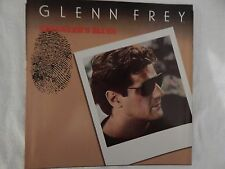 "GLENN FREY ""Smuggler's Blues"" PICTURE SLEEVE! ONLY NEW COPY ON eBAY!!"