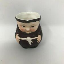 "Vintage Rare Goebel Friar Tuck 2 1/2"" Pitcher S141 3/0, TMK 3"