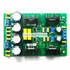 Class A Parallel Type Regulated Power Supply Finished Board Dual 5V-30V
