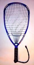 "Ektelon O3 Blue 2600 Racquetball Racquet (3 5/8"" Grip Size)"