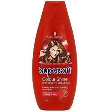 Schwarzkopf Women's Coloured Hair Shampoos