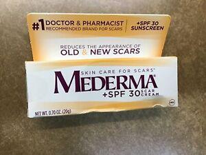 Mederma Cream with SPF 30 Treatment - 20g