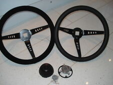 ESCORT MK2 SPRINGALEX STEERING WHEEL as used in the works escorts rs1600 mexico