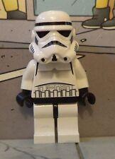 Star Wars lego minifigure STORM TROOPER 7667 8087 10188 30005 army