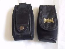 Lonsdale Bolsa de teléfono sin cuello correa de cuello