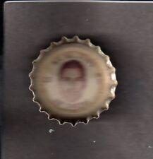 1960's Coca Cola COKE Bottle Cap #C 67 Jim Gibbons