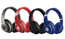 Apple Beats by Dr. Dre Studio 2 2.0 Over-Ear WIRELESS Noise Cancel Headphones