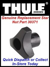 REPLACEMENT THULE STAR NUT WING NUT FOR EUROCLASSIC 903 CYCLE CARRIER PART 30371