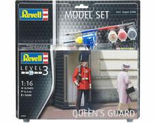 Revell REV62800 Model Set Queen's Guard 1:16 modellismo