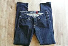 Guess Jeans Women Low Starlet Skinny Dark Wash Size 27