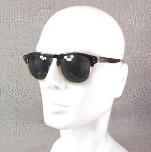 New VonZipper STAX FCG Brown Tones Women's Non-Polarized Sunglasses RSUN-354
