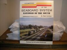 Locomotives of the Seaboard System Author Carleton