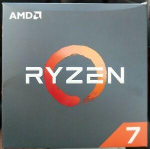 AMD Ryzen 7 2700x Heat Sink & Fan Only, No Processor w/Box