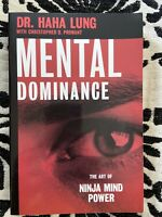Mental Dominance by Lung, Dr. Haha|Prowant, Christopher