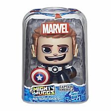 Marvel Mighty Muggs Captain America #10 * NEUF *