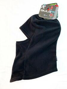 Bula Kids Thermal Balaclava Head Mask Winter Gear Insulated Black Size O/S Small