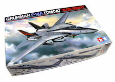 TAMIYA 1/32 AIRCRAFT F-14A TOMCAT BLACK KNIGHTS model plane kit