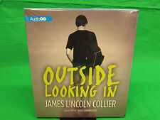 Outside Looking In Audio CD – Audiobook, CD by James Lincoln Collier