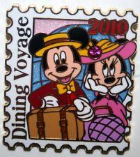Tokyo DisneySea - Dining Voyage 2010 - Mickey & Minnie
