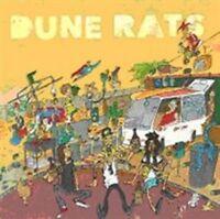 DUNE RATS Dune Rats S/T Self-Titled CD BRAND NEW Gatefold