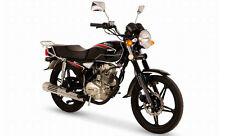 ROMET ROUTER RM 125 Naked Bike 125ccm 4-Takt Motorrad NEU SUPER ANGEBOT!