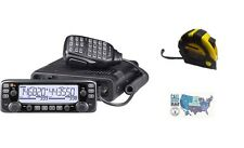 Icom IC-2730A Dual-band Mobile Radio VHF/UHF with FREE Radiowavz Antenna Tape!
