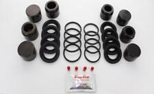Pour Alfa Romeo 147 3.2 Gta Kit de Réparation Étrier de Frein Avant Avec Pistons